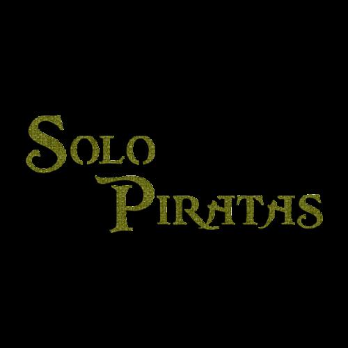 Solo Piratas