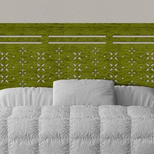 Nuestra colección de cabezales originales y exclusivos, diseñada especialmente para la decoración mural