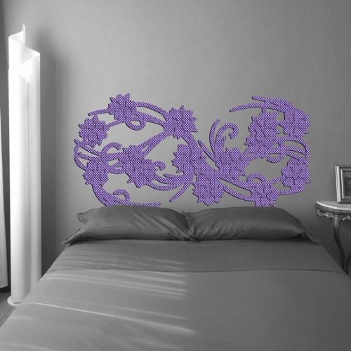Elegancia y modernidad en cabezales de cama para el dormitorio