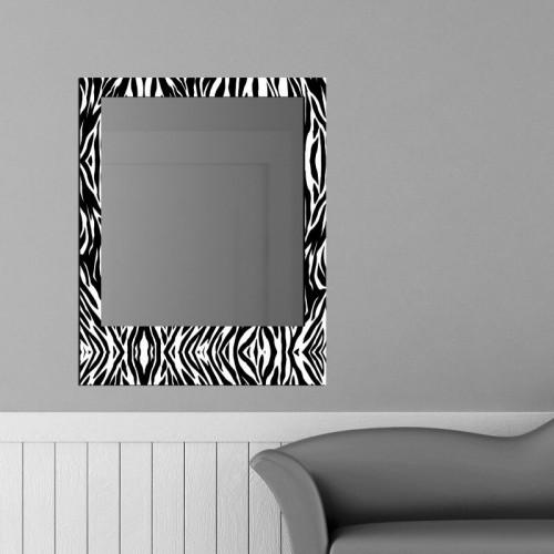 Zebra Frame XL