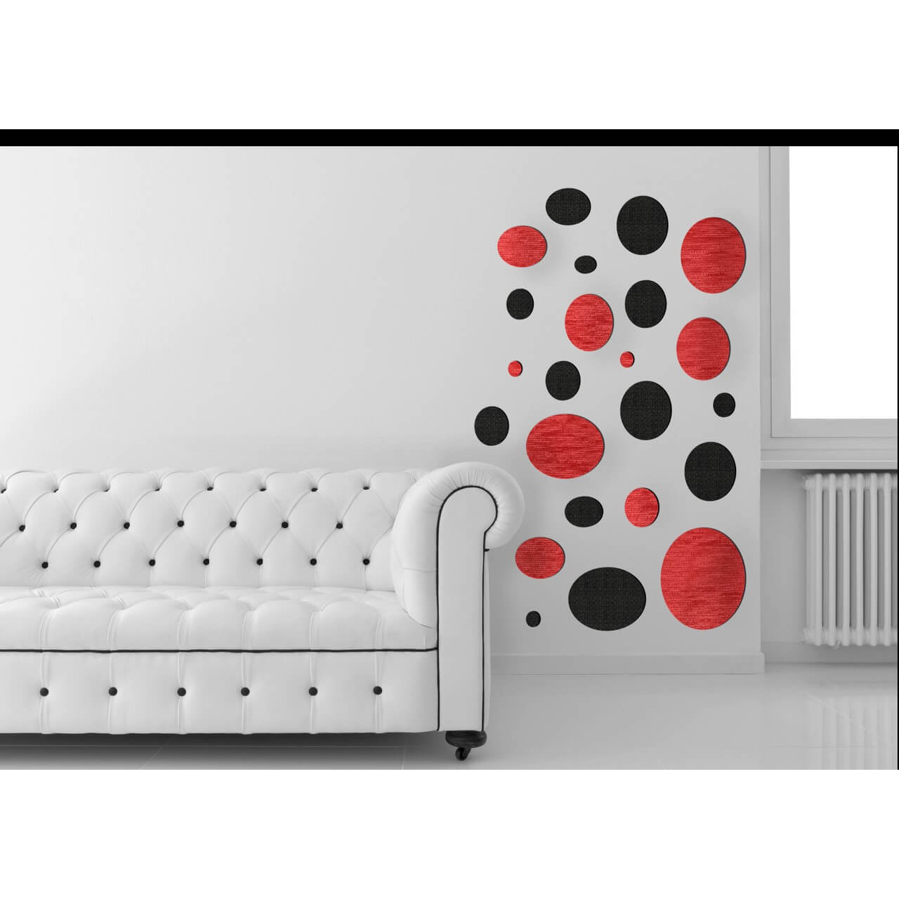 Política de privacidad de decoración mural Lola Paris