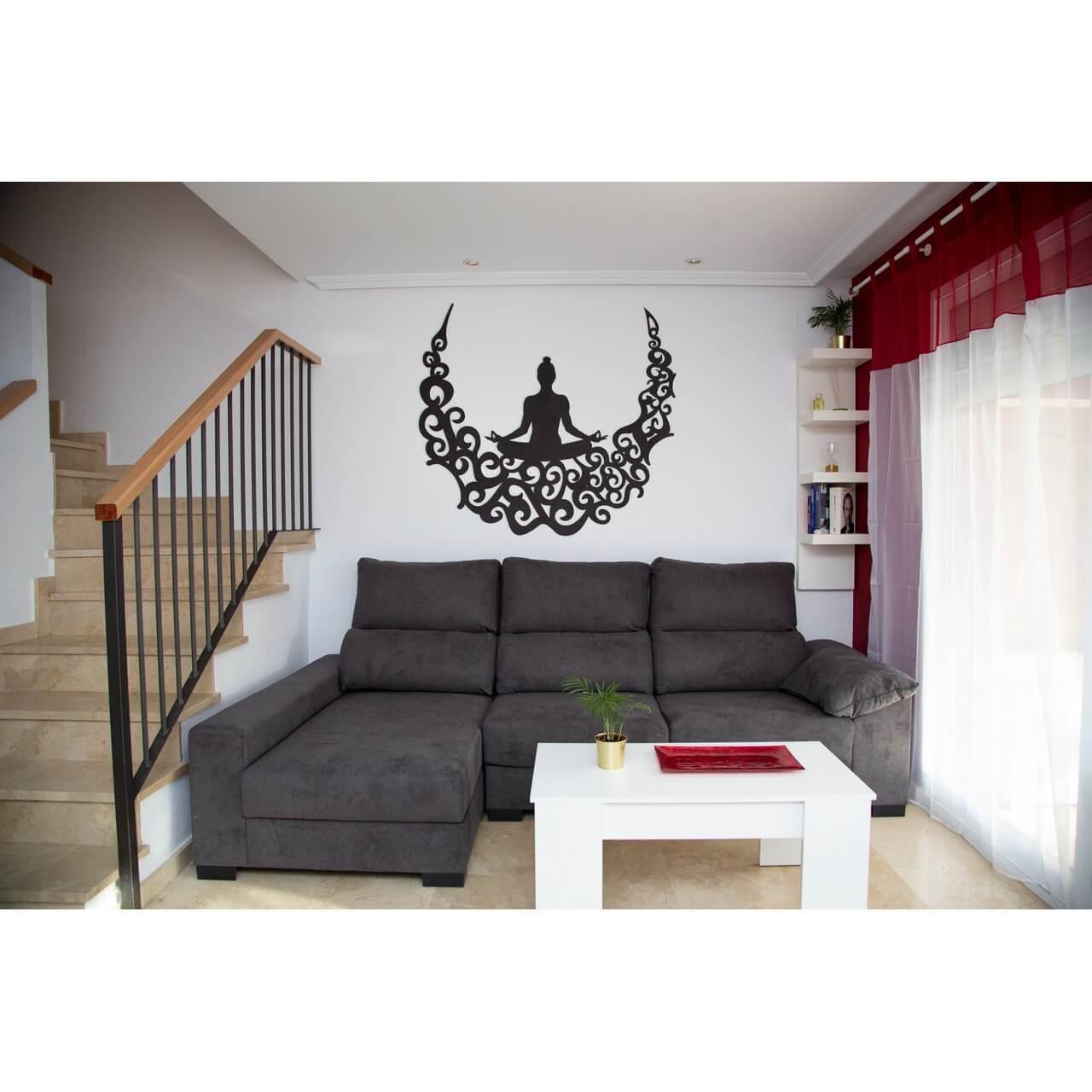 Proyecto de decoración mural exclusivo para diseñadores de interiores