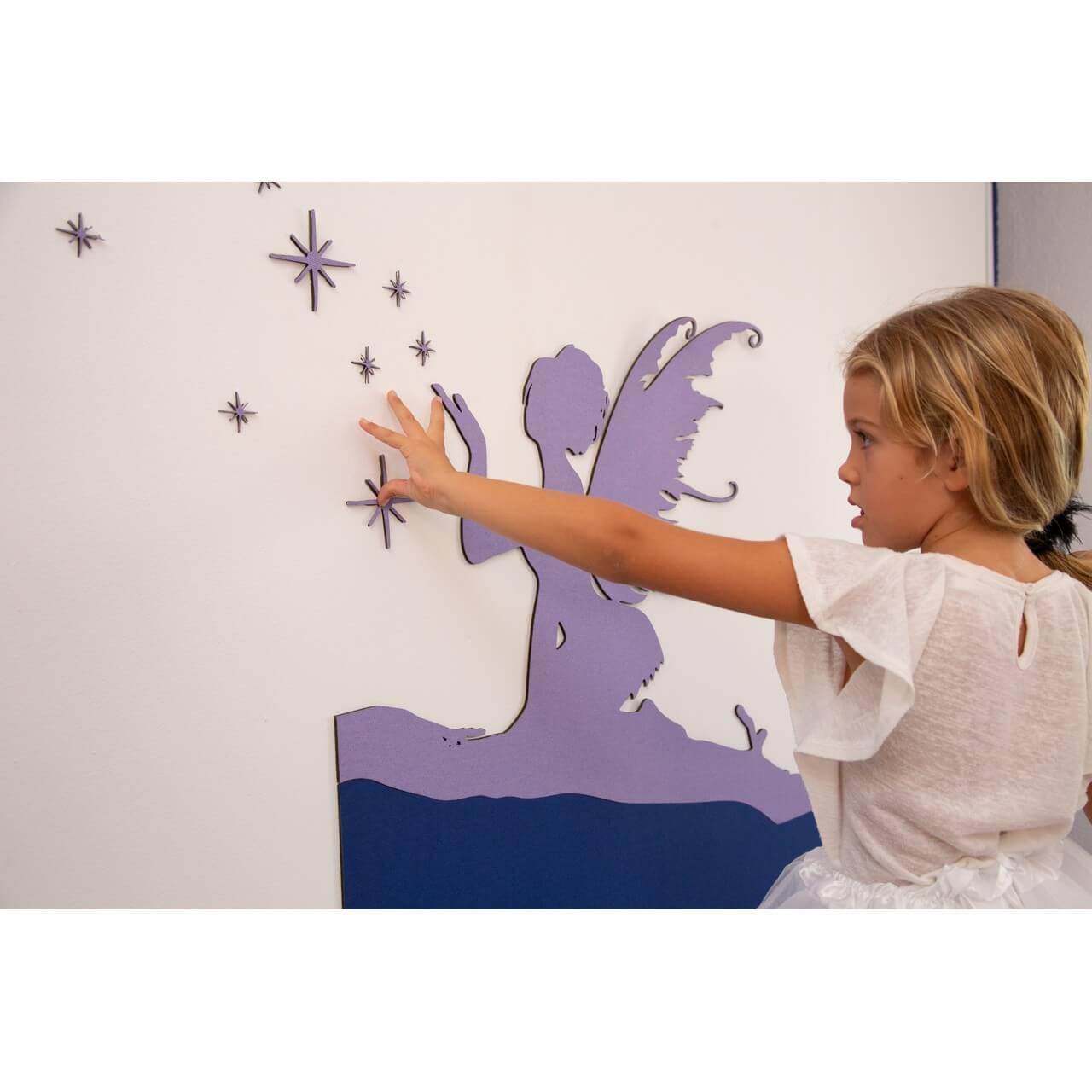 Quienes somos profesionales Lola Paris, nuestra historia especialistas en decoración mural