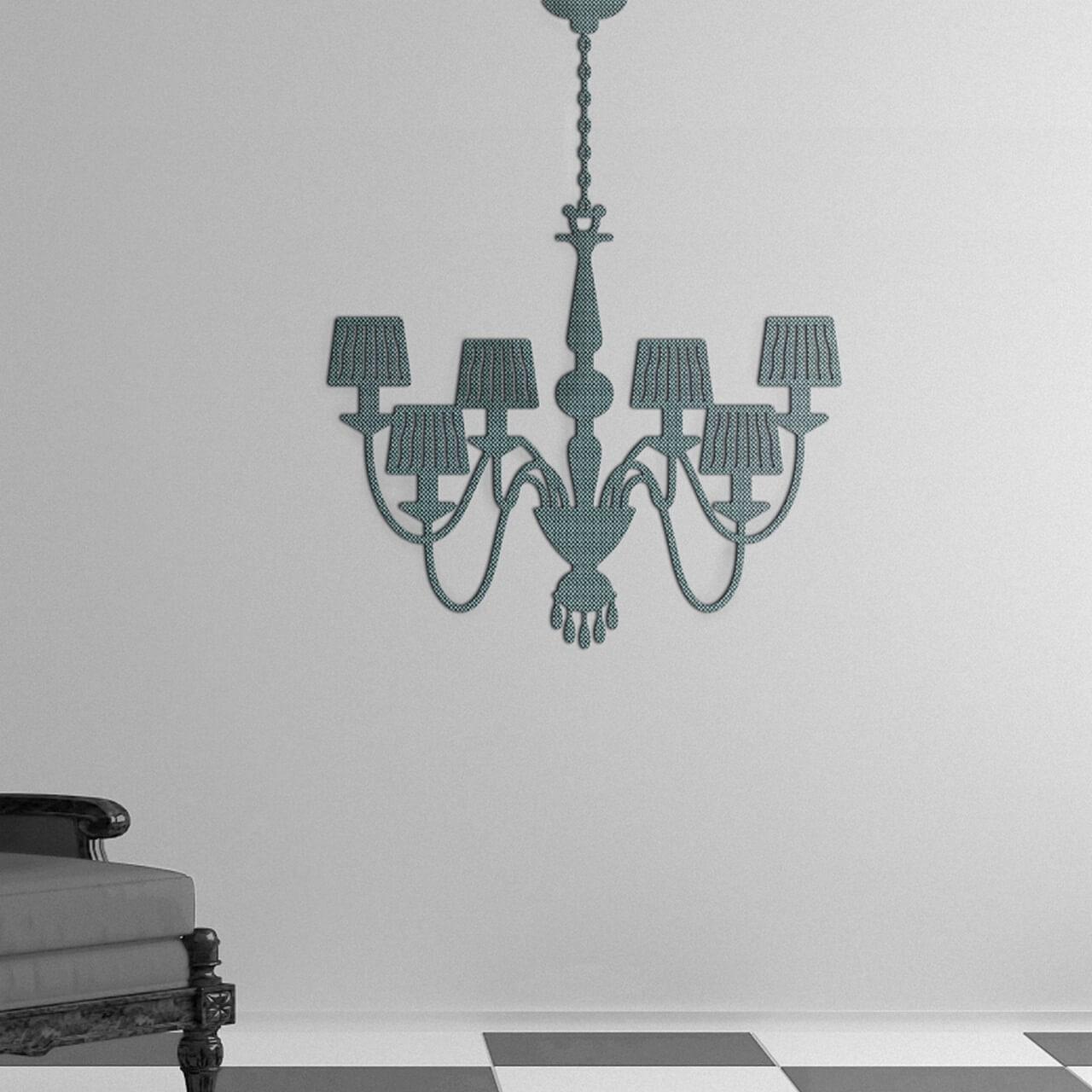 Soluciones de decoración Lola Paris