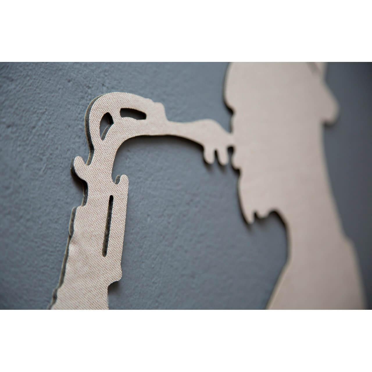Proveedores de componentes o servicios para decoración mural